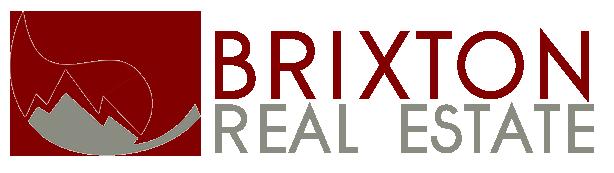 Brixton Real Estate Retina Logo
