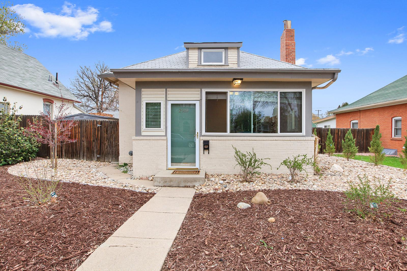 2919 W 39th Avenue Denver Co Brixton Real Estate