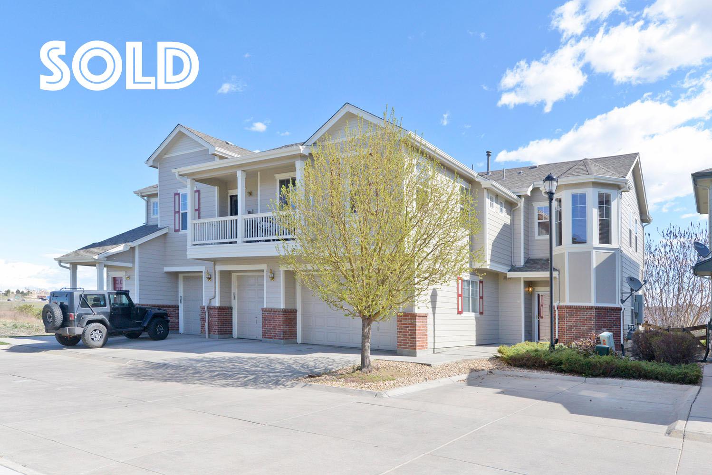 13142 Grant Circle #A, Thornton, CO