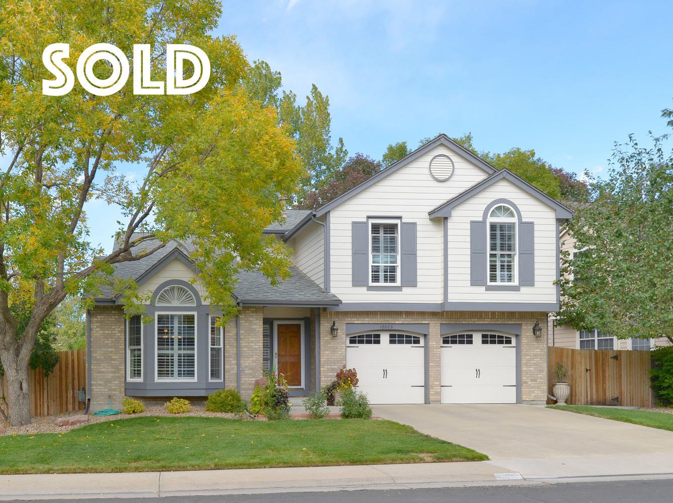 10023 Irving St, Westminster, CO