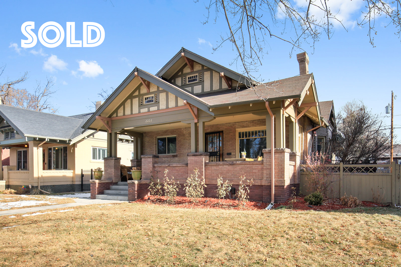 2222 Clermont St, Denver, CO